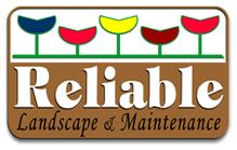 Reliable Landscape & Maintenance Company, Inc. Logo